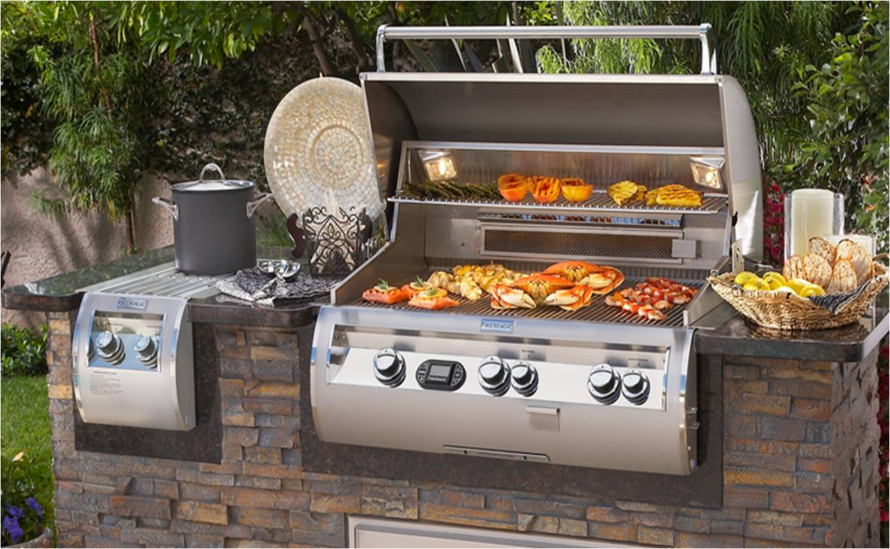 Guide To Grilling Types Of Grills Ferrier S Hardware