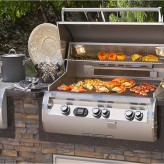 Guide to Grilling: Types of Grills